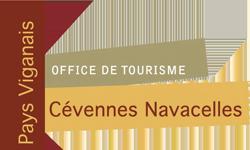 Logo Tourisme Pays Viganais