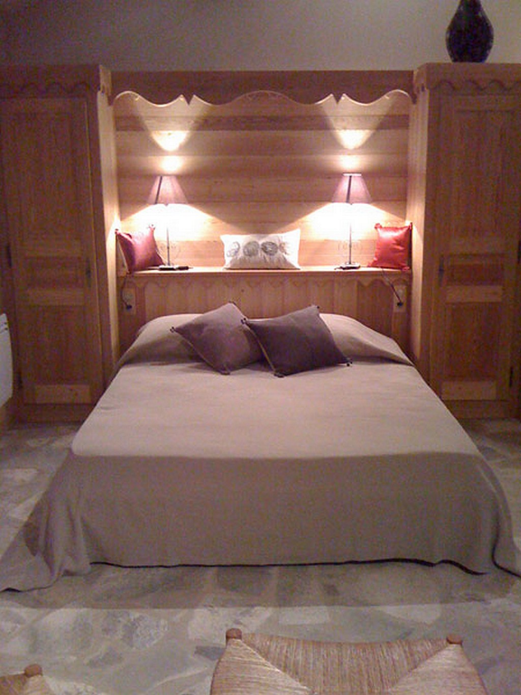 L'Anglade chambres confort 3