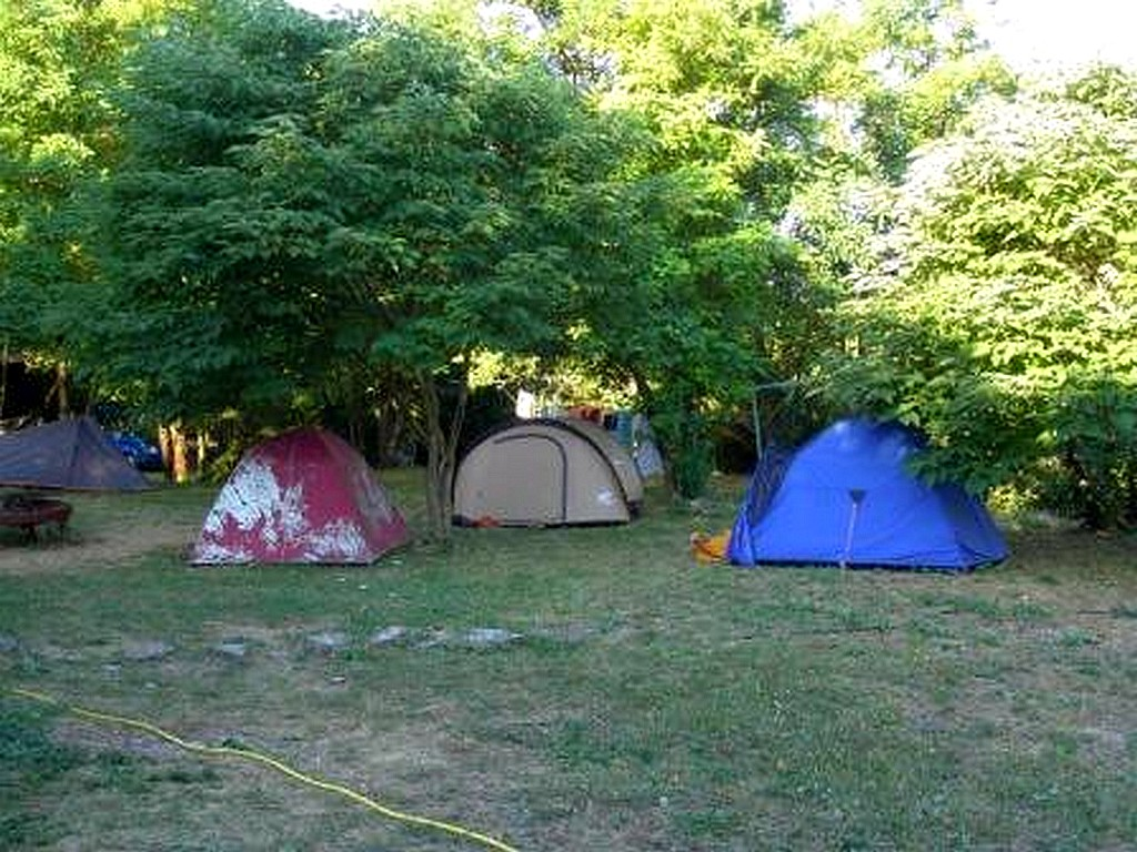 Camping le revel 7